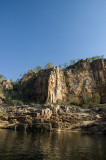 At Katherine Gorge and Beyond
