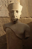 Thebes Statue, Egypt