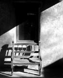 Barboza's Bench