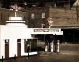 Full Service Station