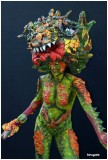 German Bodypainting Festival