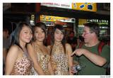 Belles Pantheres de Bangkok.