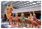 Nouvel aeroport Bangkok