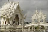 Temple près de Chiangmaï