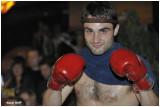 French Thaï Boxer