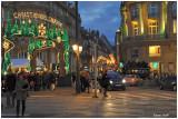 Marché de Noël Strabourg