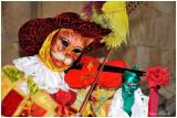 2ème  Carnaval vénitien de Rosheim 2010