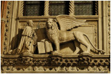 The Dodge and Lion
