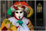 Carnaval vénitien de Verdun 2010