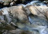 River Rock Figures