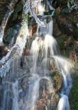Winter Falls Magic