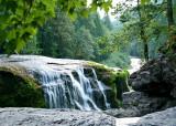 Lower Falls, Lewis River 2