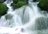 Falls below Mt Rose