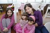 Anivérsario 3 anos da Mariana