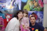 Mariana 3 Anos