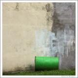 Green barrick