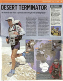 UK Sunday Times In Gear Supplement, December 2008