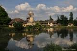 THE QUEEN'S HAMLET (Versailles)