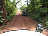 Manyara track