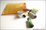 Old undeveloped rolls