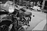 URAL bike