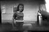 Gene M: Image from found film