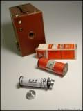 Gear Pages >> Kodak Brownie 2A Model C