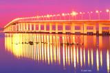 San Mateo & San Mateo Bridge