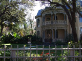 Ike West Home - 1887