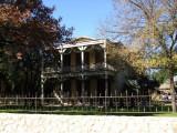 Elias Edmonds House - 1875