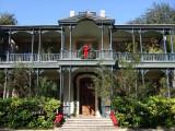 Carl Wilhelm August Groos House - 1880