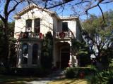 Stevens-James House - 1881