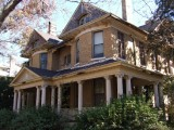 William Sanger House - 1905