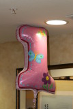 Hope Nguyen's First Birthday - 11/18/07