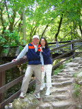 Uvas Canyon County Park, San Jose - 04/19/08