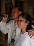 A K10VN (Ngoc Nhung) Visiting San Jose - 05/03/08