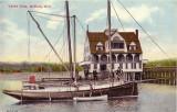 Buffalo Yacht Club