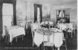 Hotel Lenox North Sky-View Dining Room