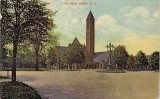 The First Presbyterian Church and The Circle