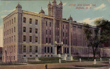 Erie County Jail