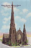 Asbury Delaware Methodist Church