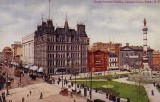 German Insurance Building, Lafayette Square