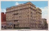 Hotel Markeen