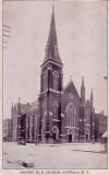 Asbury M.E. Church