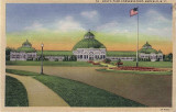 South Park Conservatory
