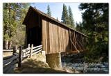 Covered Bridges of California