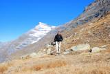 Val de Bagnes/Valais/Switzerland