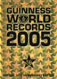 Emilio Scotto - Guinness Book of World Records 2005