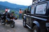 Bolivia Route