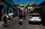San Cristóbal - Panajachel